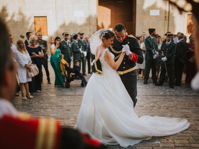 La boda de Saray y Sandro