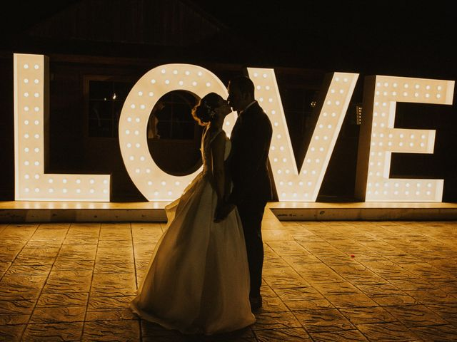 La boda de Sandro y Saray en Aguimes, Las Palmas 10