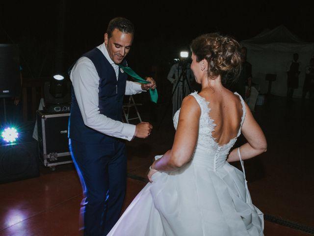 La boda de Sandro y Saray en Aguimes, Las Palmas 12