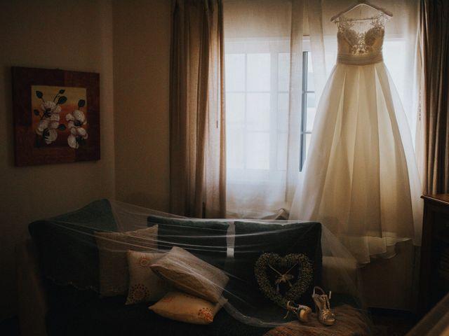 La boda de Sandro y Saray en Aguimes, Las Palmas 17