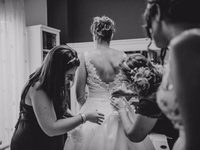 La boda de Sandro y Saray en Aguimes, Las Palmas 20