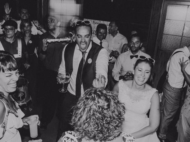 La boda de Sandro y Saray en Aguimes, Las Palmas 26