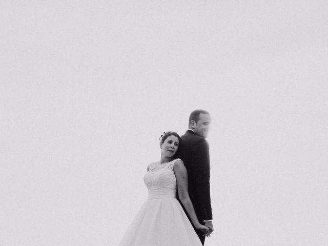 La boda de Sandro y Saray en Aguimes, Las Palmas 28