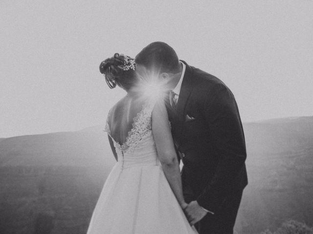 La boda de Sandro y Saray en Aguimes, Las Palmas 30