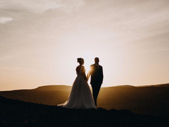 La boda de Sandro y Saray en Aguimes, Las Palmas 31