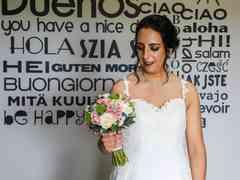 La boda de Karima y Javi 2