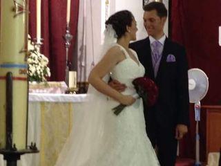La boda de Chari y Manuel 2