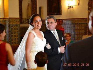La boda de Chari y Manuel 3
