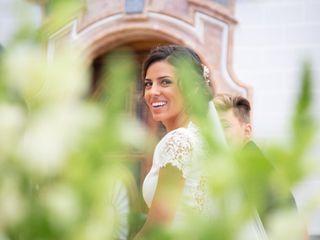 La boda de Irene  y Víctor 3