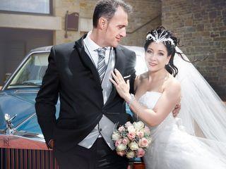 La boda de Ana y Iñaki 2