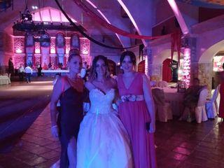 La boda de Paquita y Paquita 1