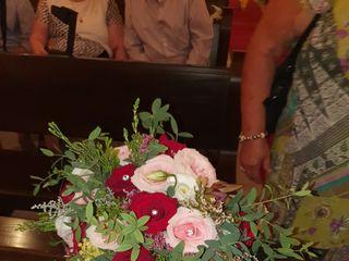 La boda de Paquita y Paquita 3