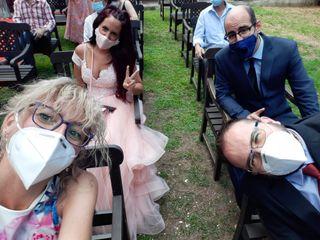 La boda de Jonathan y Sonia 1