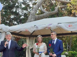 La boda de Jonathan y Sonia 2