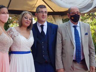 La boda de Jonathan y Sonia 3