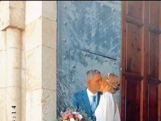 La boda de Virginia  y Rafa 1