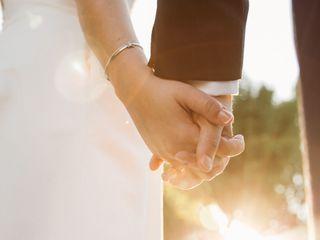La boda de Elena  y Javier 1