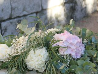 La boda de Elena  y Javier 3