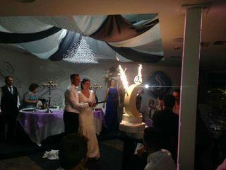 La boda de Irene y Jose Ángel