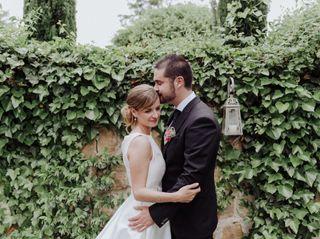 La boda de Eva y Aitor