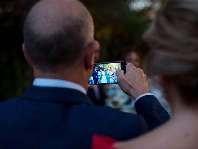 La boda de Carlos y Ariadna en Olmedo, Valladolid 59