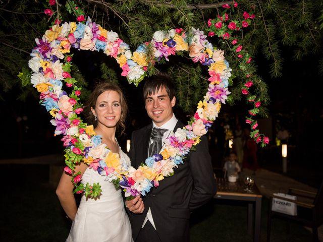 La boda de Carlos y Ariadna en Olmedo, Valladolid 60