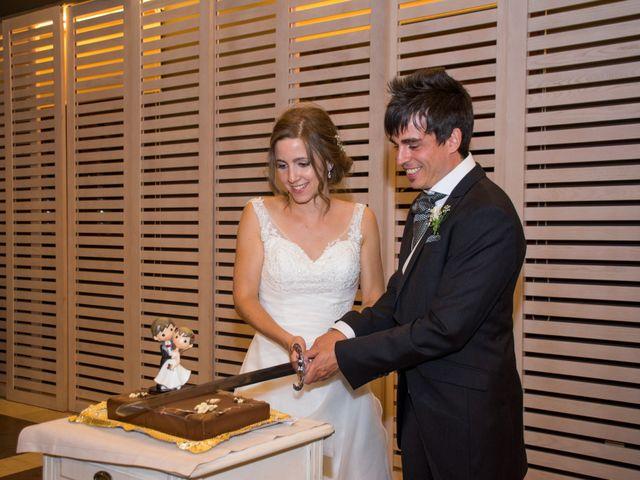 La boda de Carlos y Ariadna en Olmedo, Valladolid 64