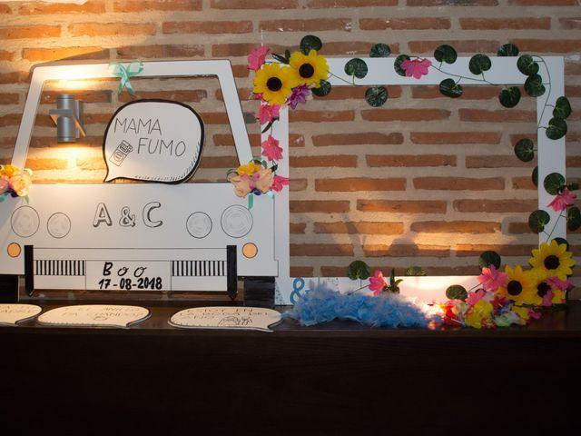 La boda de Carlos y Ariadna en Olmedo, Valladolid 65