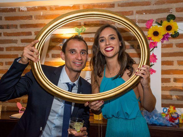 La boda de Carlos y Ariadna en Olmedo, Valladolid 67