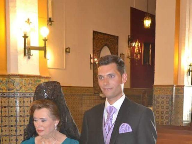 La boda de Manuel y Chari en Gerena, Sevilla 5