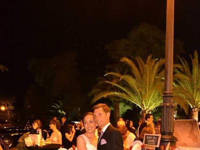La boda de Manuel y Chari en Gerena, Sevilla 7