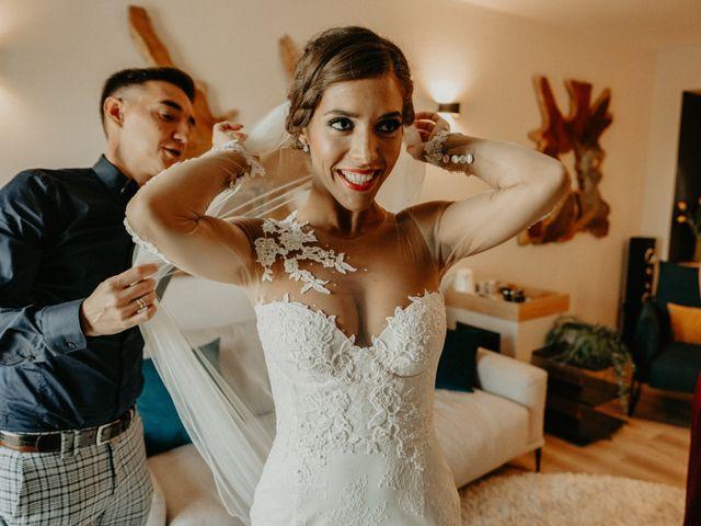 La boda de Domingo y Sheila en Elx/elche, Alicante 21