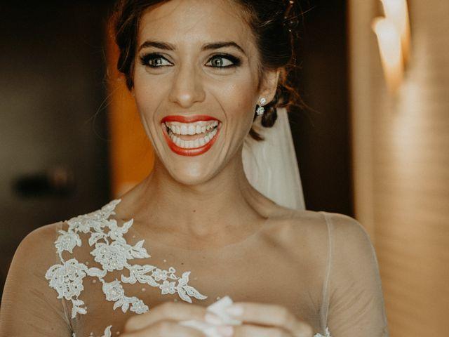 La boda de Domingo y Sheila en Elx/elche, Alicante 22