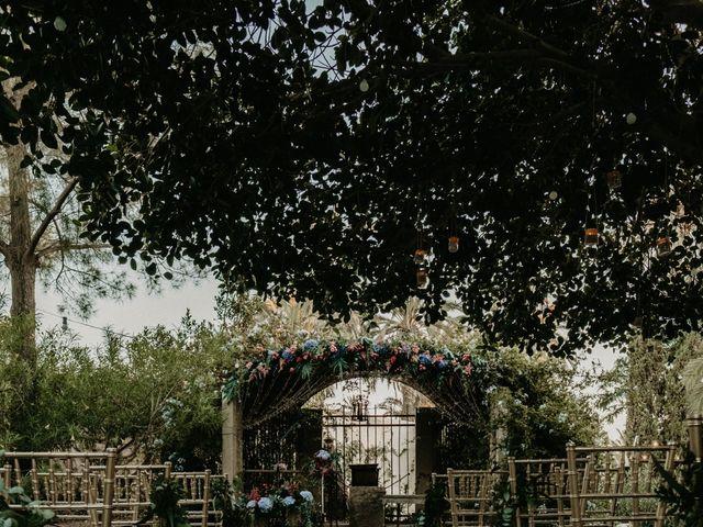 La boda de Domingo y Sheila en Elx/elche, Alicante 26