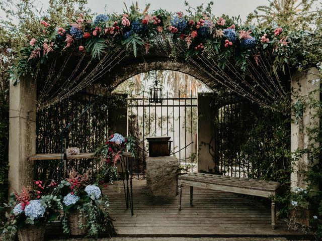 La boda de Domingo y Sheila en Elx/elche, Alicante 28