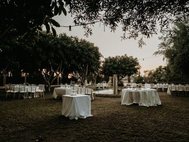 La boda de Domingo y Sheila en Elx/elche, Alicante 31