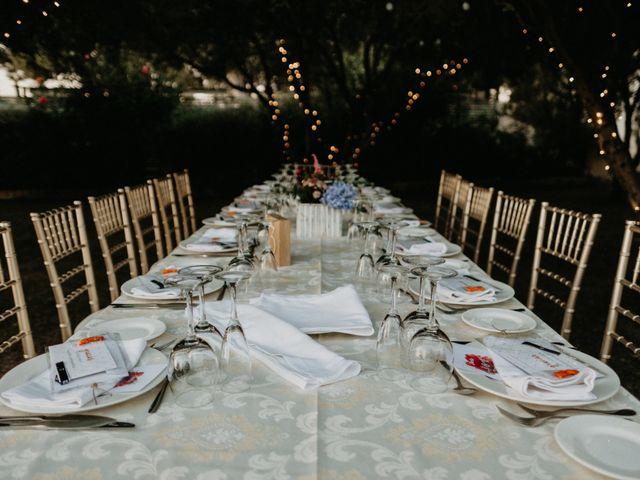 La boda de Domingo y Sheila en Elx/elche, Alicante 32