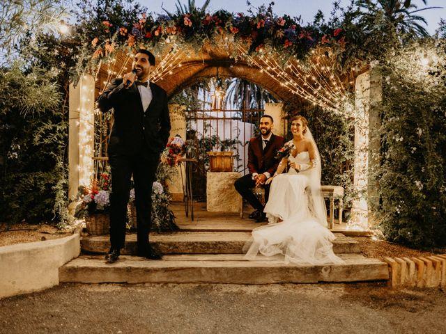 La boda de Domingo y Sheila en Elx/elche, Alicante 39
