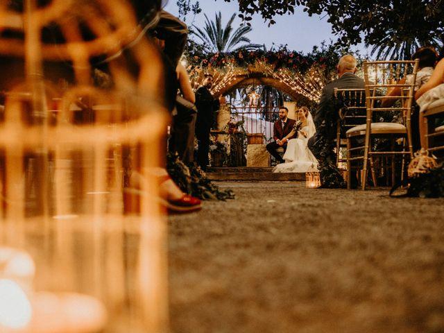 La boda de Domingo y Sheila en Elx/elche, Alicante 40