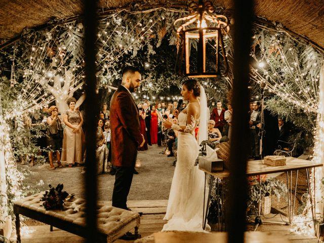 La boda de Domingo y Sheila en Elx/elche, Alicante 41