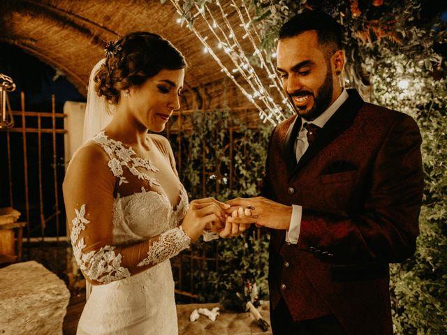 La boda de Domingo y Sheila en Elx/elche, Alicante 42