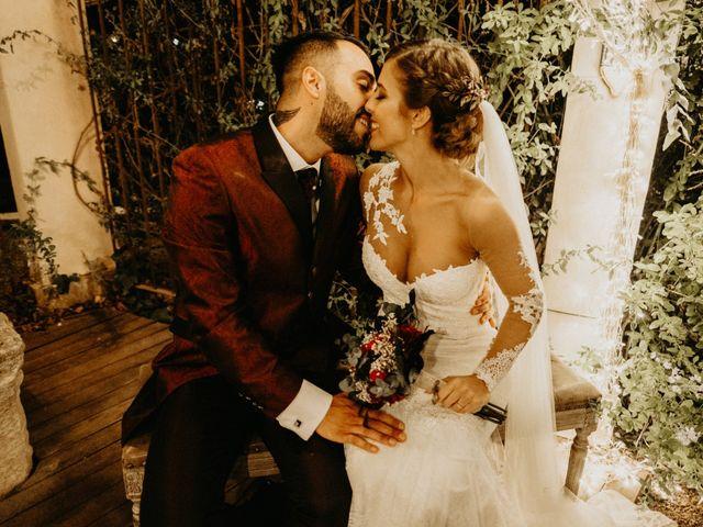 La boda de Domingo y Sheila en Elx/elche, Alicante 44
