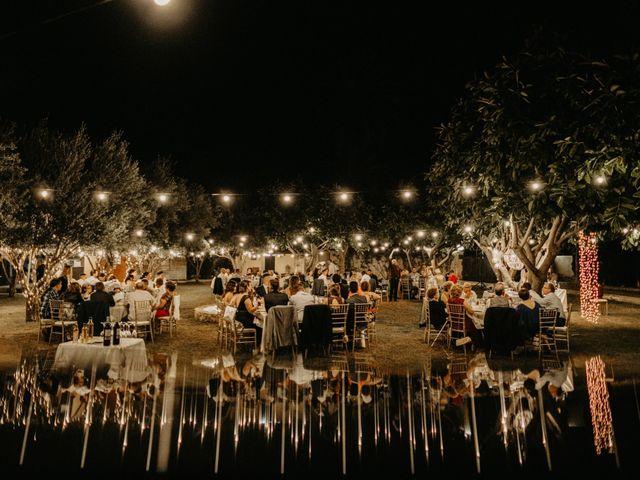 La boda de Domingo y Sheila en Elx/elche, Alicante 47