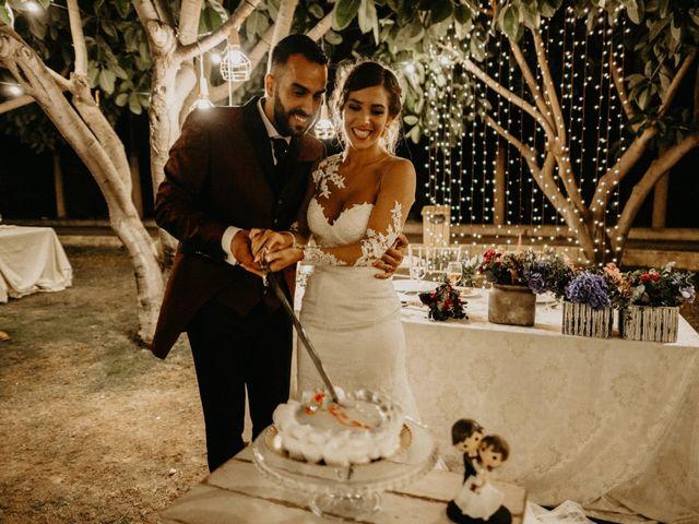 La boda de Domingo y Sheila en Elx/elche, Alicante 48