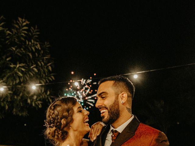 La boda de Domingo y Sheila en Elx/elche, Alicante 50