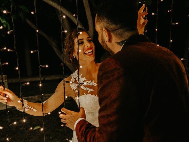 La boda de Domingo y Sheila en Elx/elche, Alicante 1