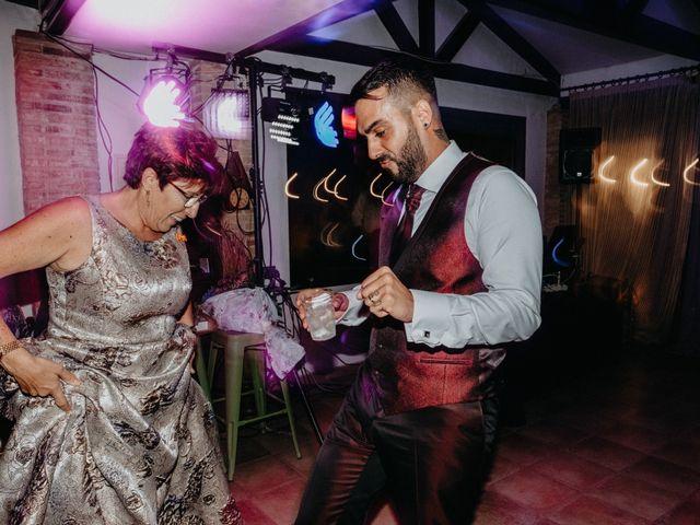 La boda de Domingo y Sheila en Elx/elche, Alicante 62