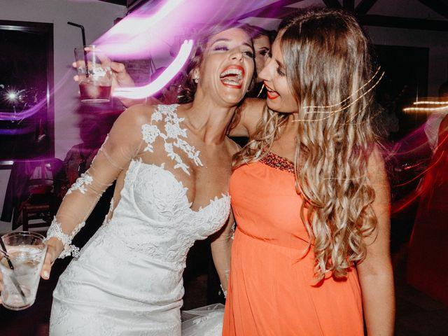 La boda de Domingo y Sheila en Elx/elche, Alicante 63