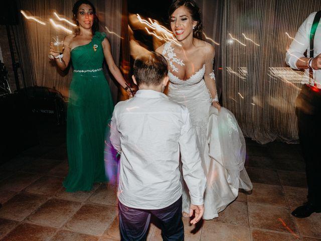 La boda de Domingo y Sheila en Elx/elche, Alicante 64