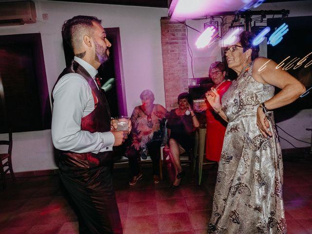 La boda de Domingo y Sheila en Elx/elche, Alicante 65